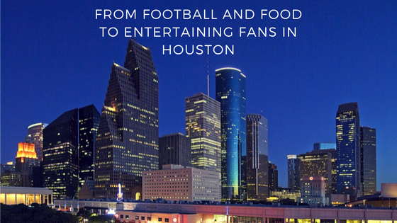 Houston Trade Shows and Events